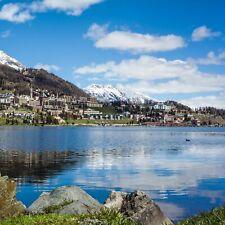 3 Tage Reisegutschein St.Moritz | 3* Superior Hotel für 2 | Erholen & Skifahren