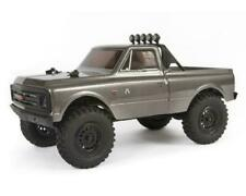 Axial AXI00001T2 1/10 Scale 4WD Chevrolet RTR Car