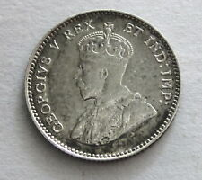 Canada Silver 5 Cents 1911, KM 16  Uncirculated, Uncertified