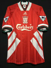 1994 Liverpool Adidas Home Shirt Liverpool 1994 soccer Jersey Kit All sizes