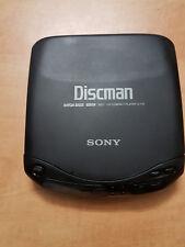 CD player SONY D 131  CD Mega Bass 1 bit DAC