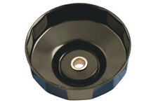 Oil Filter Wrench Socket 80mm x 14 Flutes FITS SOME NEW PEUGEOT RENAULT + SEAT