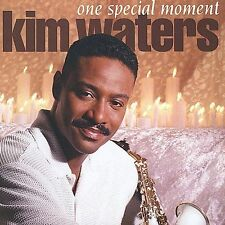 Kim Waters - One Special Moment - New Factory Sealed CD