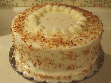 Sweeties Down Home Coconut Cream Cake Recipe