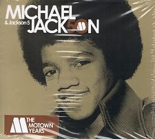 Michael Jackson & The Jackson 5-the Motown Years. - 3 CD NUOVO migliore My Girl