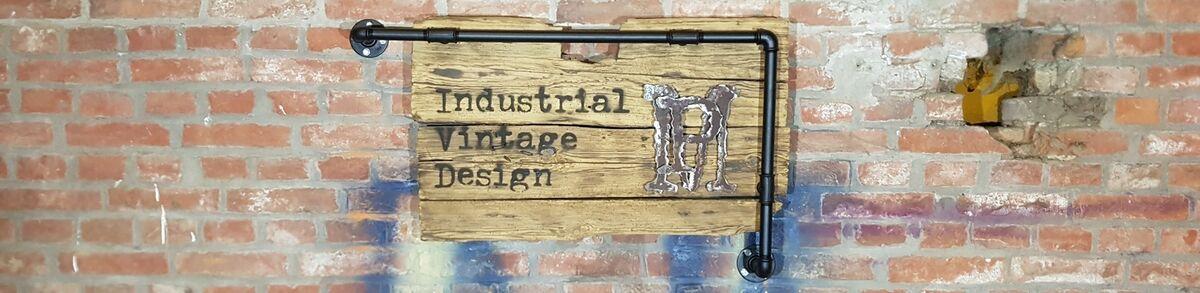 Industrial Vintage Design
