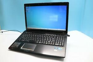 Lenovo G560 Intel Core i3 370M 1st Gen 2.40Ghz 4GB RAM 320GB HDD