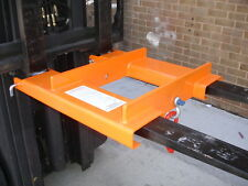 Fork Mounted Hook - 5000kg