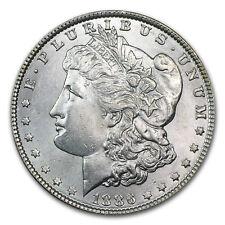 1878-1904 Morgan Silver Dollars BU (Random Years) - SKU #167