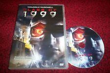 DVD CLASS OF 1999 film culte des années 80 violence lycée
