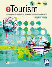 eTourism: Information technology for strategic tourism management-ExLibrary