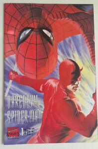 Daredevil Spider-Man #1 (Marvel Comic, Marvel Knights, Sprache: Deutsch)