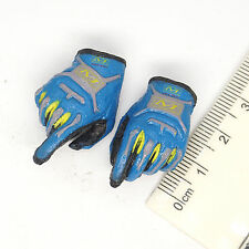 XB42-55 1/6 Scale HOT Male Glove Hands ZCWO Mens Hommes TOYS NEW