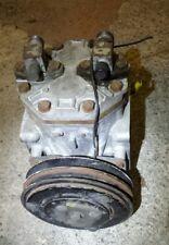 Kompressor Klimaanlage Porsche 911 F u. G  Modell / Volvo 240 242 244 245