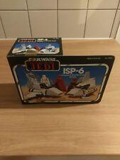 Star Wars Vintage retorno de las Jedi ISP-6 Imperial Shuttle Pod Sellado Raro!!!