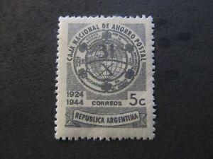 ARGENTINA - LIQUIDATION STOCK - EXCELENT OLD STAMP - 3375/03