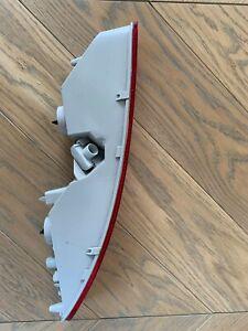 REAR BUMPER MINI CLUBMAN 16 17 18 F54 OEM RIGHT RH