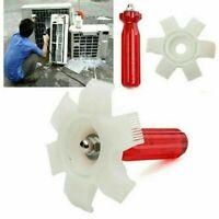 Air Conditioner Fin Repair Comb Condenser Comb Refrigeration Tool AU