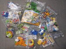 Ü-Ei - Inhalte / Spielzeug  von  2004 - 2006 / 52 Stück