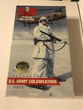 Kenner G.I. Joe U.S. Army Coldweather Action Figure Limited Edition