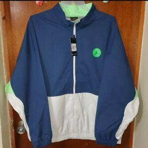 Jordan Legacy AJ Flint 13 Jacket Men's Size: 3XL  CW0837-414