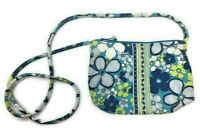 Vera Bradley Petal Power Purse Floral Limited Edition Small Crossbody