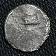 Celtic, Gaul, Sequani, AR Quinarius, 100-50 BC, Boar Type, DT.3243, LT.5351