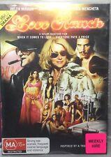 Love Ranch (DVD, 2011)
