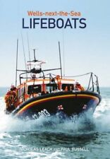 Wells-next-the-Sea Lifeboats