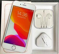 Apple iPhone 6S bianca e oro - 16gb-RETE Sbloccato-CONDIZIONI IMMACOLATO!