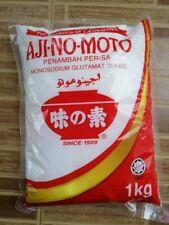 1kg AJINOMOTO MONOSODIUM GLUTAMATE (MSG) UMAMI SEASONING - FREE SHIPPING!