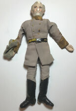 Civil War General Robert E. Lee Doll Late 19th Century (1860-1890) Amazing