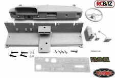 Highly Detailed Interior Set Hilux Bruiser Mojave Trail Finder 2 RC4WD VVV-C0057