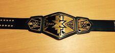 NXT Tag Team Championship Wrestling Belt WWE Adult Replica