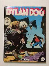 Dylan Dog n.33 Bonelli Originale 1989