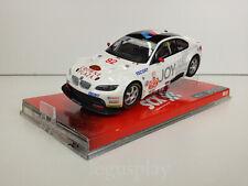 Slot Car SCX Scalextric A10078X3U0 BMW M3 GT2  Nº92  Milner-Auberlen