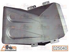 Bac à batterie OCCASION - ORIGINE de Citroen 2cv  - 25040 -