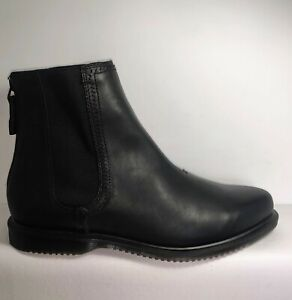 Dr. Martens Zillow Temperley Leather Chelsea Boots  Women's Size 11 Black