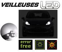 Ford GALAXY 2 Ampoules LED Blanc Veilleuses Feux Position résistance éclairage