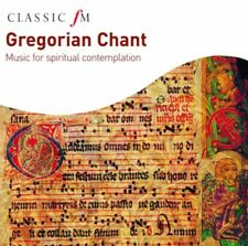 Gregorian Chant: Music for Spiritual Contemplation - Choralschola der Wiener H