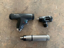 WELCH ALLYN DIAGNOSTIC SET PANOPTIC 118 Series & MACROVIEW Otoscope