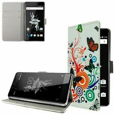 OnePlus 3 / 3T Handy Tasche Handyhülle Case Cover BUTT WHITE +Folie