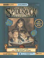 Spiderwick Chronicles: Field Guide/The Seeing Stone - Cassette Audio Book