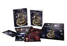 whitesnake Unzipped Super Deluxe Edition 5 CDS 1 DVD UNPLUGGED deep purple