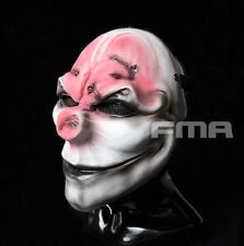 FMA Cosplay Harvest Day 2 M Head EMERGENCY IN Tibetan Version Mask TB1177