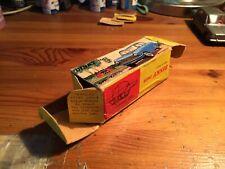 dinky toys boite d'origine Opel Kadett N 540