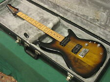 Vintage MIJ Epiphone Strat 1970s Tobacco Burst - Rare - Made In Japan