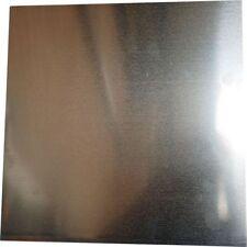 tôle d'aluminium 20swg 300 x 300mm Carré 0.9mm épais