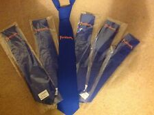 Fordson Royal blue men's tie