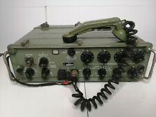 RUP-15 Military HF radio transceiver